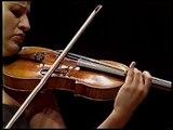 Tartini: Violin Sonata Devils Trill / Mutter Orkis (1989 Movie Live)