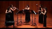 György Ligeti Six Bagatelles for Wind Quintet. Quinteto Oglobo