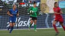 Portland Thorns FC vs. Seattle Reign FC: Highlights July 30, 2016