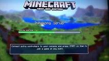 Comment dans un frayer à Il dans Herobrine minecraft ps4 xbox 360, xbox ps3 ps wii