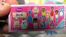 Des œufs Nouveau jouets enfants pour et jouets Kinder Surprise Masha Medved de surprise vidéo fo
