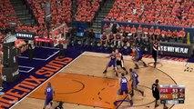 15-16 Trailblazers - Suns Playoffs 1st round