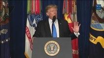 Trump visitará el martes la frontera con México por primera vez como presidente