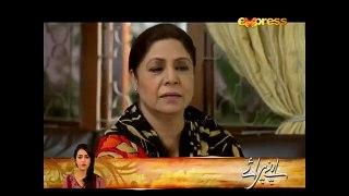 Naseebon Jali Nargis Episode-83