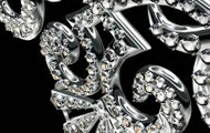 Interactive 3D necklace white gold animation by Zed Interactive