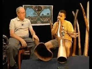 Cours Didgeridoo PART 1 - Didjaman  et Marc Steckar