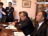 TG 20.09.12 Truffe all'Inps: arrestati avvocati di Bari, Trani e Terlizzi