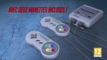 Super Nintendo Mini - Bande-annonce gamescom 2017
