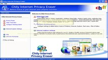 Recoveryfix Internet History Eraser Tool to Delete All Temp and useless Files From Internet Explorer