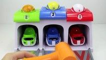Bébé les meilleures des voitures enfants les couleurs apprentissage patrouille patte préscolaire formes jouet vidéo garage