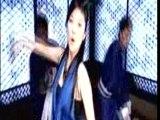 Viola shimatani Hitomi clip no life
