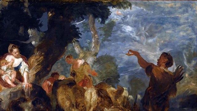 Le musée national Eugène-Delacroix, un havre de paix au cœur de Paris