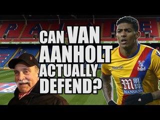Will Sunderland Miss Van Aanholt? | SUNDERLAND FAN VIEW