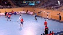 MONDIAL U19M - FINALE - FRANCE vs ESPAGNE (Résumé vidéo)