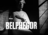 Belphegor Oder Das Geheimnis Des Louvre E01 Das Phantom Des