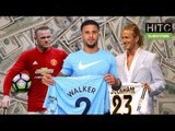 Most Expensive English XI EVER