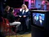 Marillion MuchMusic Interview, Toronto, 01 31 90