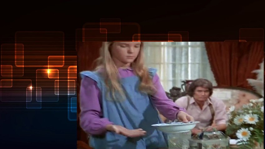 Little House on the Prairie S02E19 For My Lady