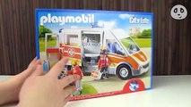 ⭕ Playmobil Schwimmbad - Kita Ausflug zum Schwimmbad 3 - Pandido TV