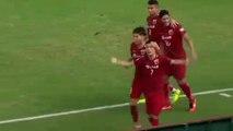 3-0 Wu Lei Goal - Shanghai SIPG FC 3 - 0 Guangzhou Evergrande - AFC - 22.08.2017