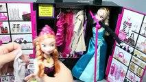 Poupées Robe gelé Princesse jouets vers le haut en haut disney elsa anna barbie Frozen Elsa Anna Barbie vêtements, vêtements de rechange jouets en peluche