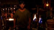 Survivor: Heroes vs Villains Cirie Blindsided