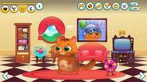 Mon animal de compagnie virtuel Dans le chaton Bubu mon bubbu chat virtuel était un médecin accident traite Koti
