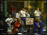 HEADHUNTERS DREAM played by Larry Wrights band with Evan Christopher February 1991