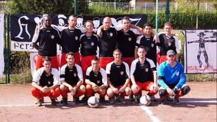 Dinamo Dijon, déjà 10 ans, et c'est pas fini!!!
