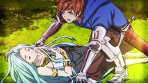 Granblue Fantasy The Animation「 AMV 」 The Dragon Lives [ HD ]