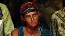 Survivor: Nicaragua Benry Blindsided