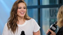 Ashley Graham Shares Bikini Pic of Mom