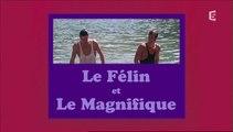 Alain Delon & Jean-Paul Belmondo - Le Félin et le Magnifique bY ZapMan69