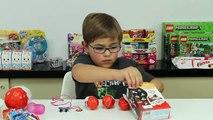 Ré Oeuf géant jouer Princesse étoile jouets transformateurs guerres Kinder surprise 150 surprises disney