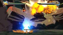 Naruto Ultimate Ninja Storm 4: Naruto & Shinobi Forces Vs Ten Tails S-Rank (English) Story