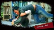 Jet Li vs Jackie Chan vs Bruce Lee vs Donnie Yen // Quien es mejor? Actores artes marciale