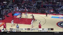 Pascal Siakam Pours in 32 Points to Carry Raptors 905 in NBA D League Finals Game 2