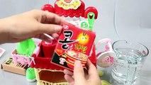 Cuisine trousse cuisine jouets magasins Kongsunyi ramen jouer maison de jeux de jouets miniatures cuisine sikwan ramen Playset Đồ chơi làm игрушка
