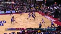 Lonzo Ball Triple Double Full Highlights | Lakers vs Cavs | July 13, 2017 | NBA Summer Lea
