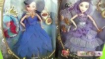 Descendance poupées Robes pour mariage poupées robes de mariées mal maléfique