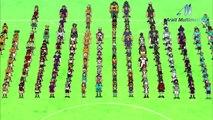Inazuma Eleven Go Galaxy Episodio 1 español «¡El desastre de Inazuma Japón!»
