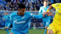 Footballers Who Sold Out XI | Hulk, Tevez & Roberto Carlos!