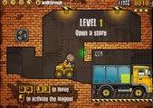 Truck Loader 5 - Truck Loader 5 Gameplay - Truck Loader 5 Walkthrough , Cartoons game animated movies 2018
