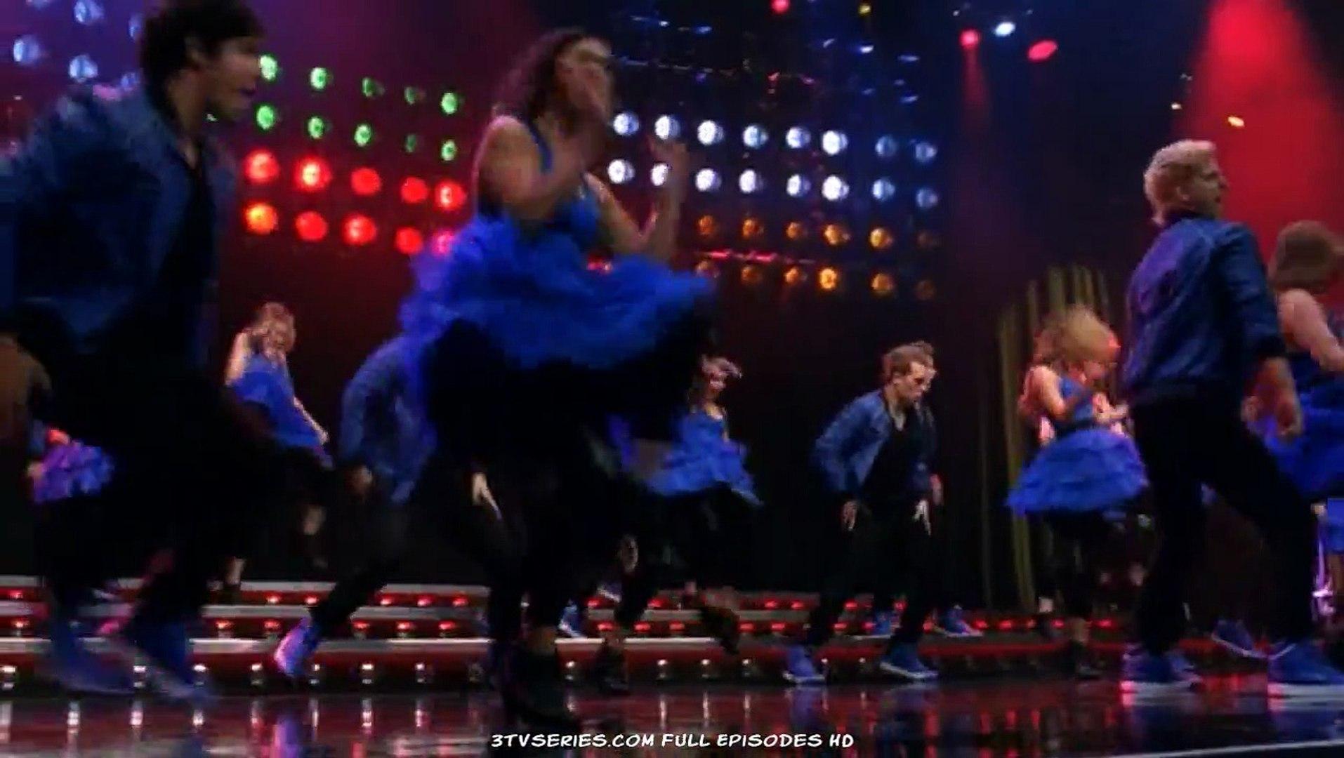 Glee S01E21