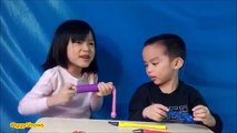 Des ballons Baie les couleurs enfants maigre souris montre Bé Thoi ballon de souris bóng montrera les enfants apprennent les couleurs
