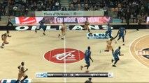 Pro A, J16 : Orléans vs Paris-Levallois