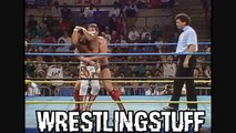 WCW Lord Steven Regal 1st Theme Song Noble Occasion (With Tron)