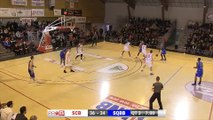 Pro B, J13 : Saint-Chamond vs Saint-Quentin
