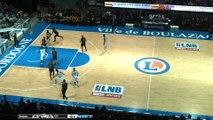 Pro B - 21e journée : Boulazac vs Hyères-Toulon