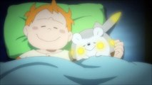 Steenee Helps Sophocles Fall Asleep! Pokemon Sun & Moon Anime Episode 30 [RAW]